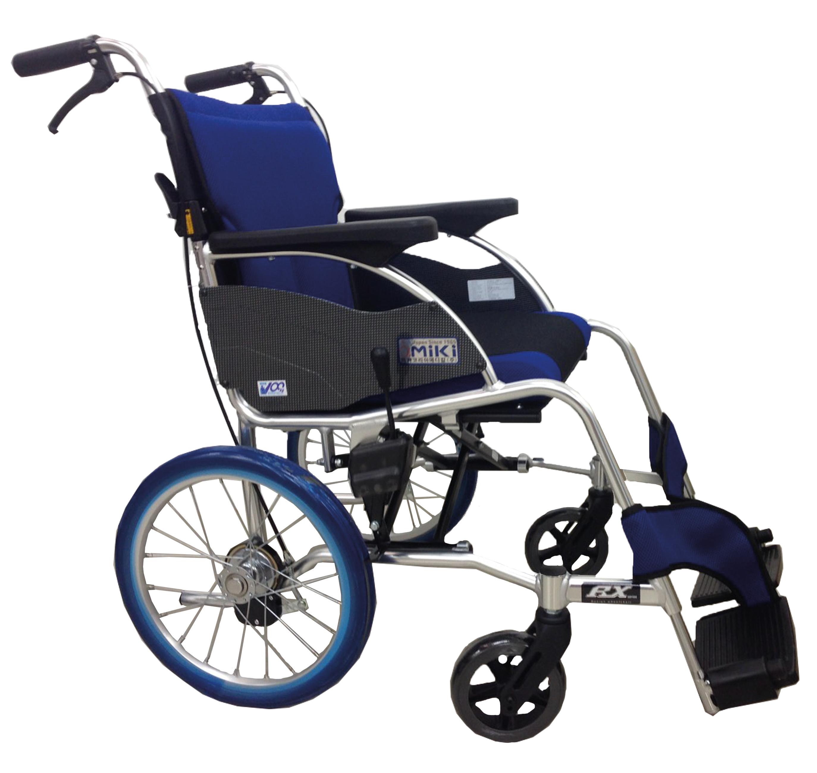 Wheelchair Miki รุ่น RXC-1