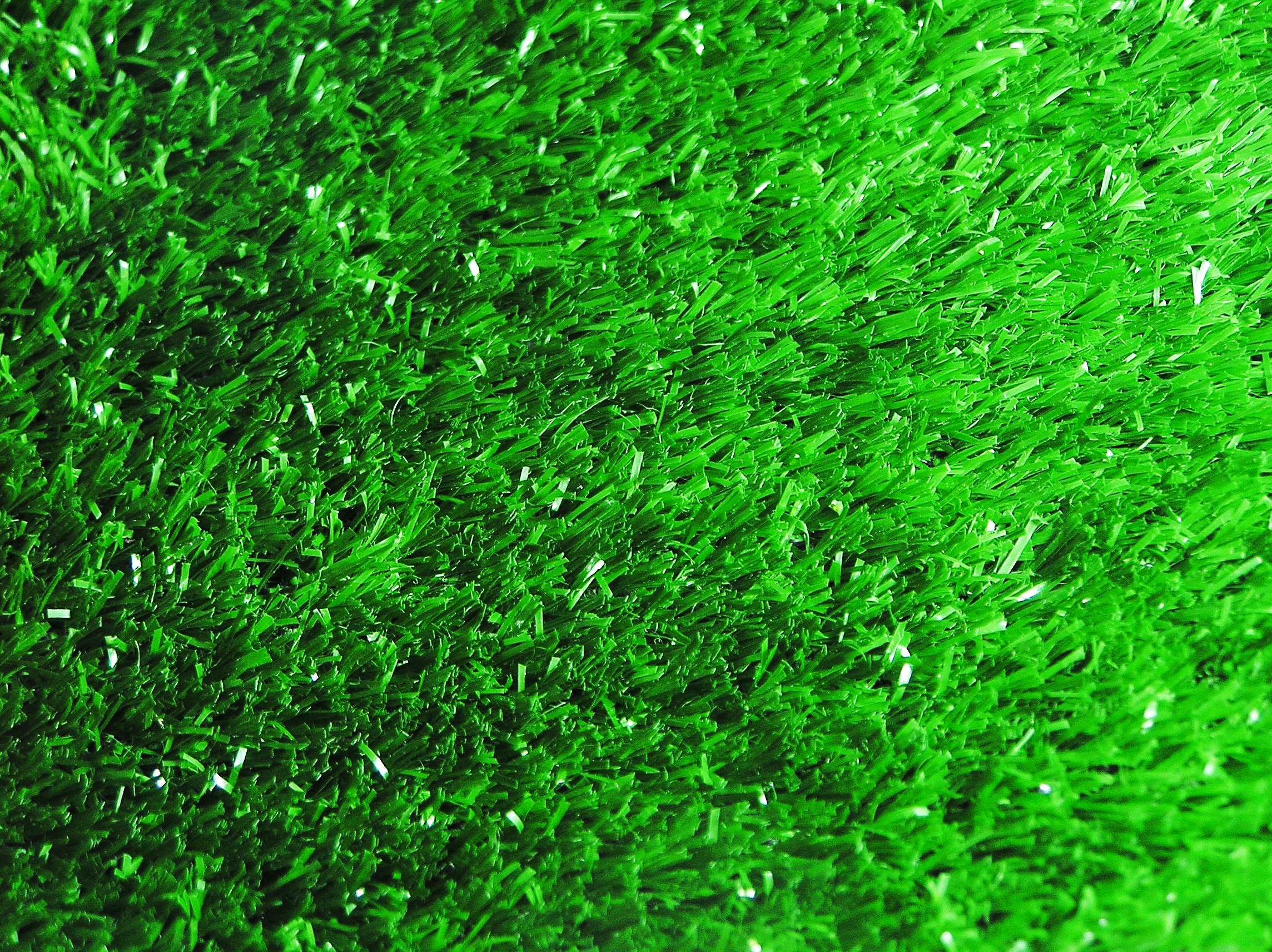หญ้าเทียม รุ่นพรมสั้น 0.7 ซม.