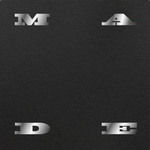 "[PRE-ORDER] BIGBANG - 2016 BIGBANG WORLD TOUR ""MADE"" FINAL IN SEOUL LIVE (2CD)"