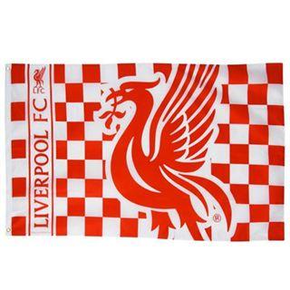 ธงสโมสรลิเวอร์พูล ของแท้