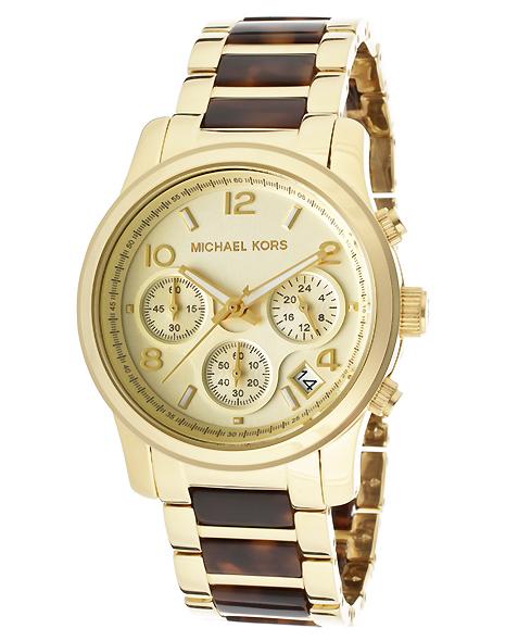 นาฬิกา Michael Kors ไมเคิล คอร์ รุ่น MK5659 Runway Chronograph Womens Watch