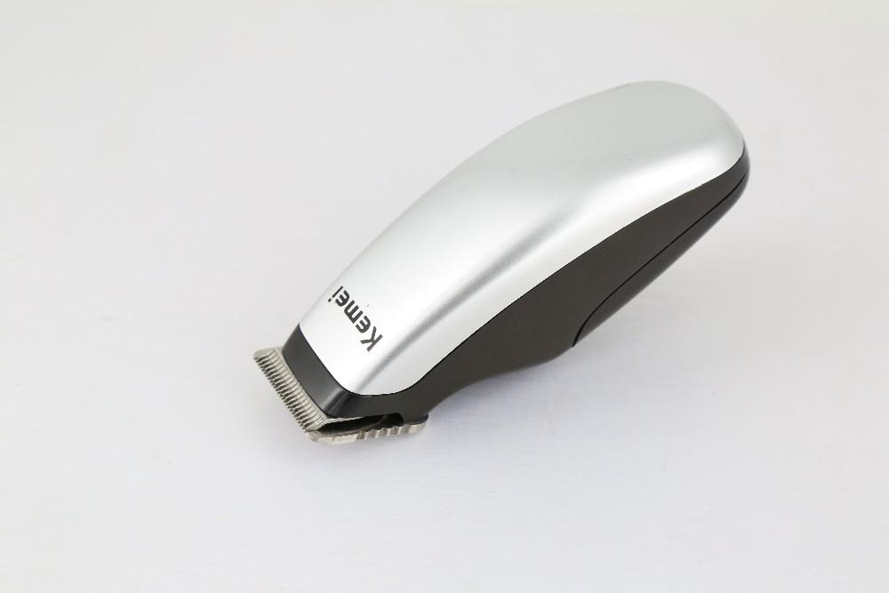ปัตตาเลี่ยน KEMEI KM666 (ใช้ถ่าน AA)