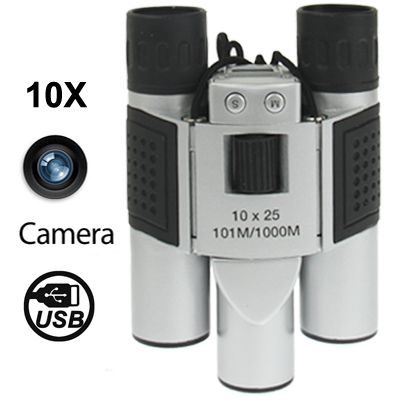 กล้องส่องทางไกล บันทึกVDO+ภาพนิ่ง