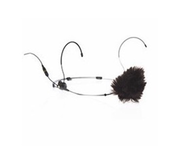 MINIFUR-HS1 Artificial Fur Wind Shield