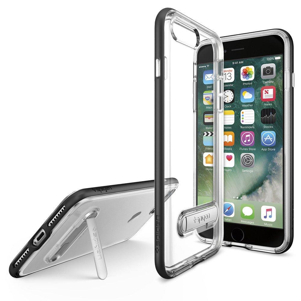 เคส SPIGEN Crystal Hybrid iPhone 8 Plus / 7 Plus