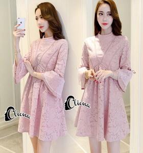 เสื้อผ้าเกาหลีสีชมพู Pink