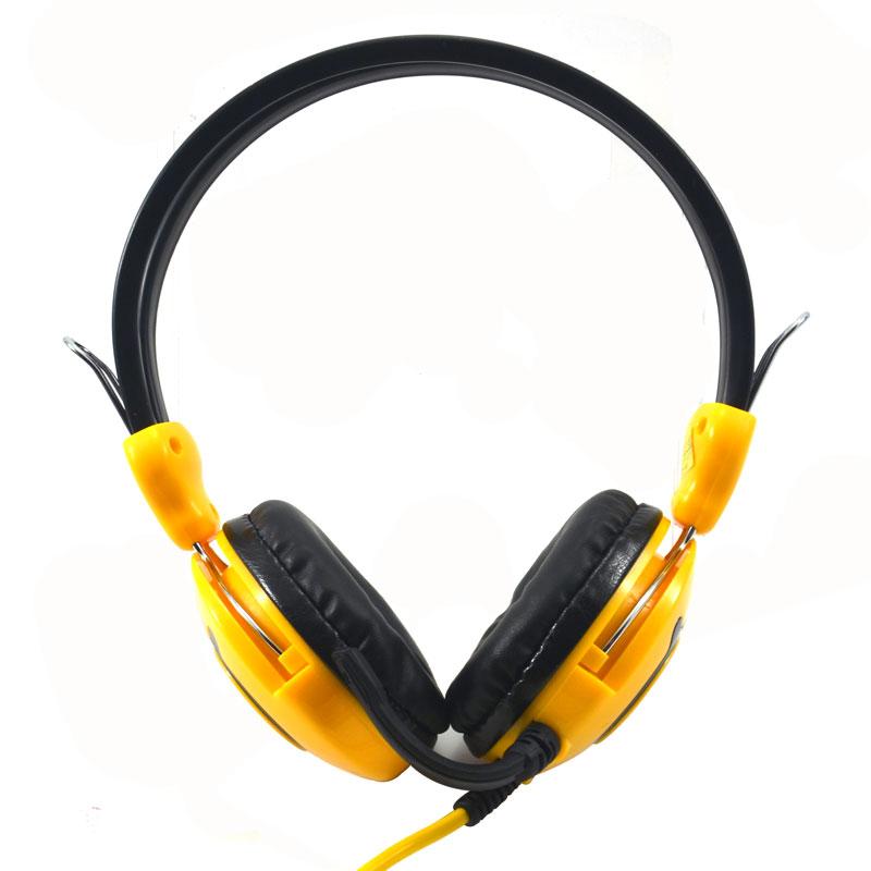 หูฟัง ยี่ห้อNubwo รุ่น029