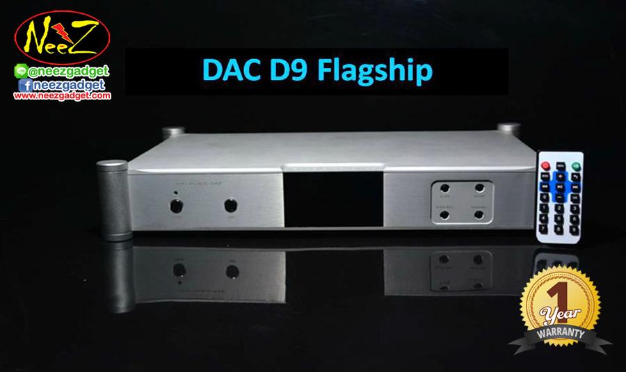 DAC D9 Flagship