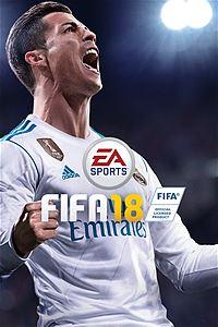 FIFA 18 (8DVD)