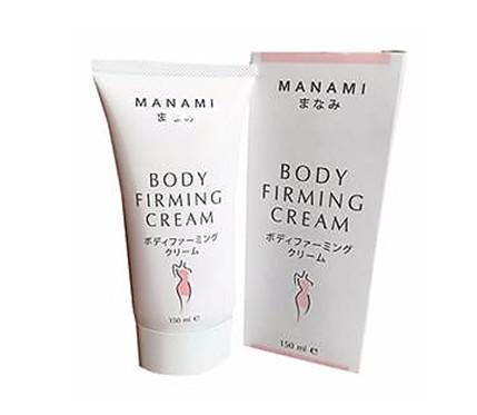 MANAMI BODY FIRMING CREAM Cream [ราคาส่งตั้งแต่ชิ้นแรก]