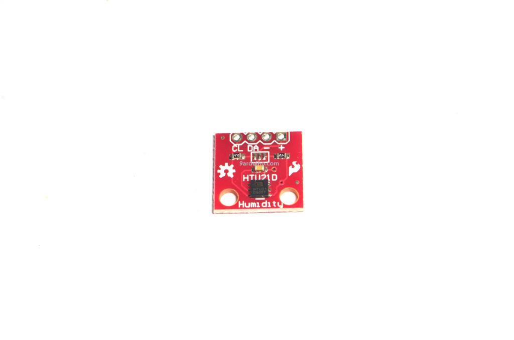 HTU21D Temperature Humidity Sensor (เซ็นเซอร์ วัดความชื้น วัดอุณหภูมิ สูง)