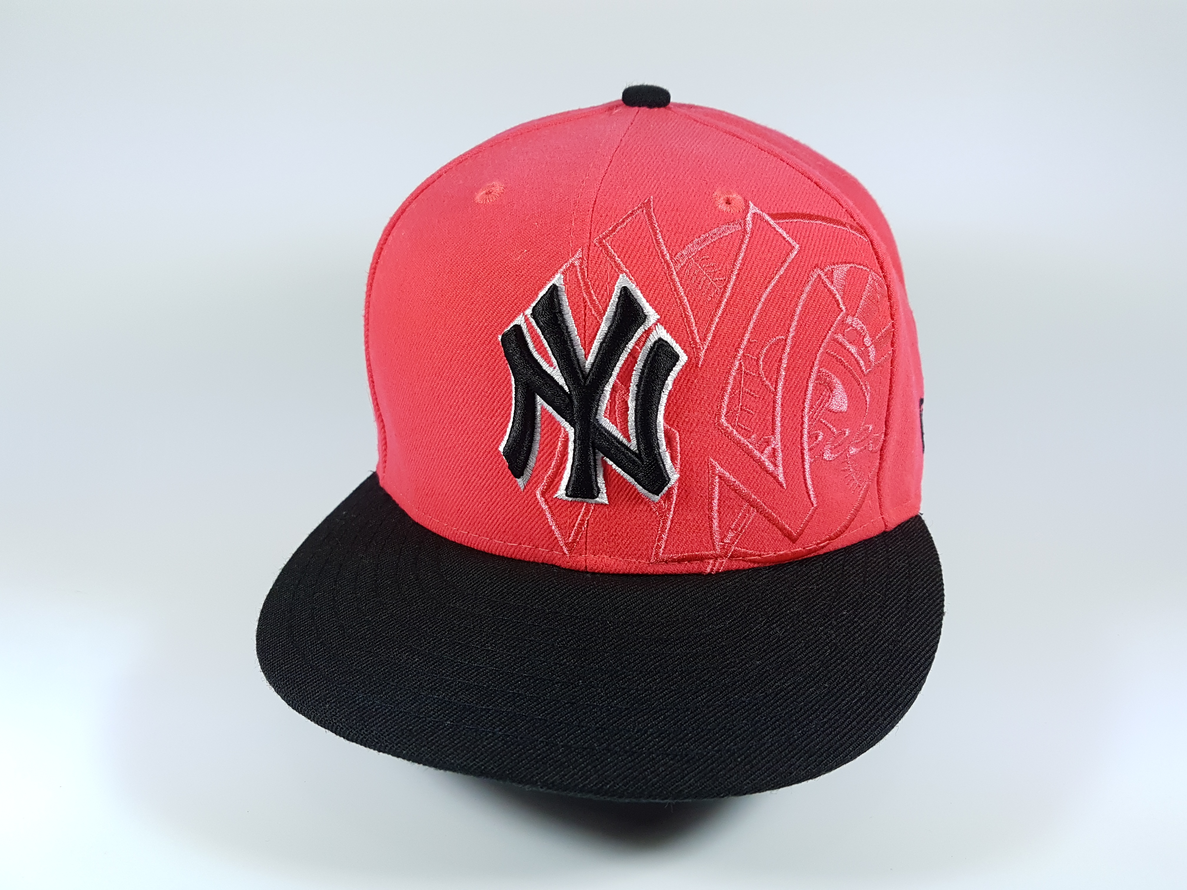 629e94da New Era MLB NY Yankees Fitted Size 7 1/8 56.8cm