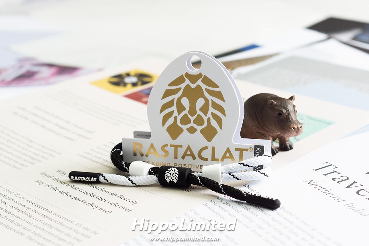 สายรัดข้อมือ Rastaclat Knotaclat - Bdub
