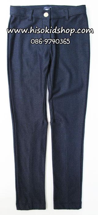 1047 Gap Kids legging - Blue ขนาด 7 ปี