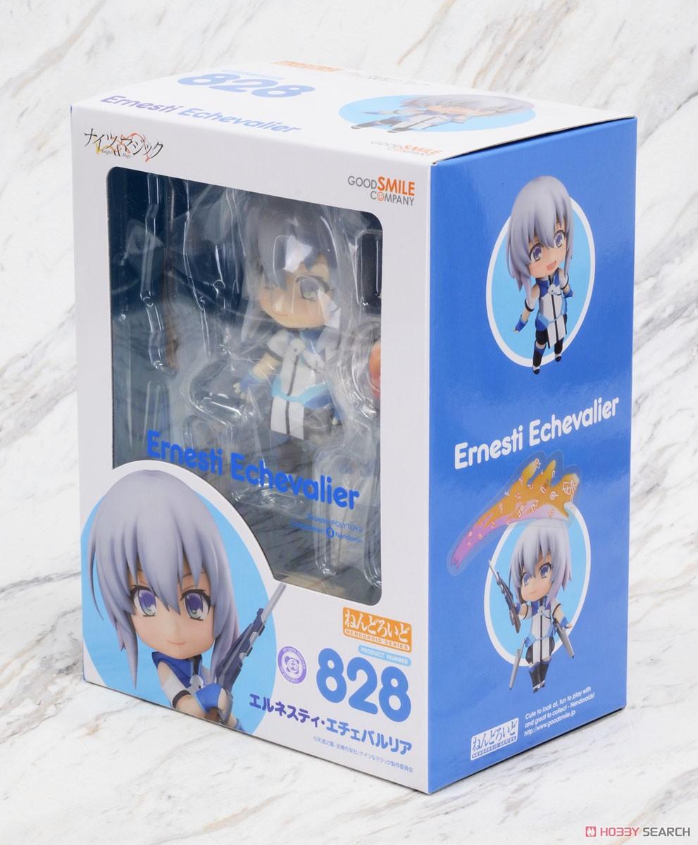 Nendoroid Ernesti Echevalier (PVC Figure)