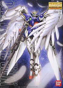 29454 MG 1/100 Wing zero gundam 3800 เยน