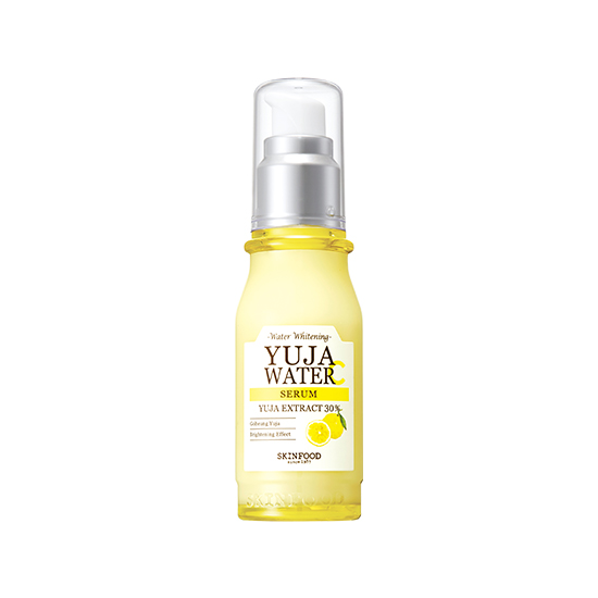 {พร้อมส่ง} Skinfood Yuja Water C Serum 50ml