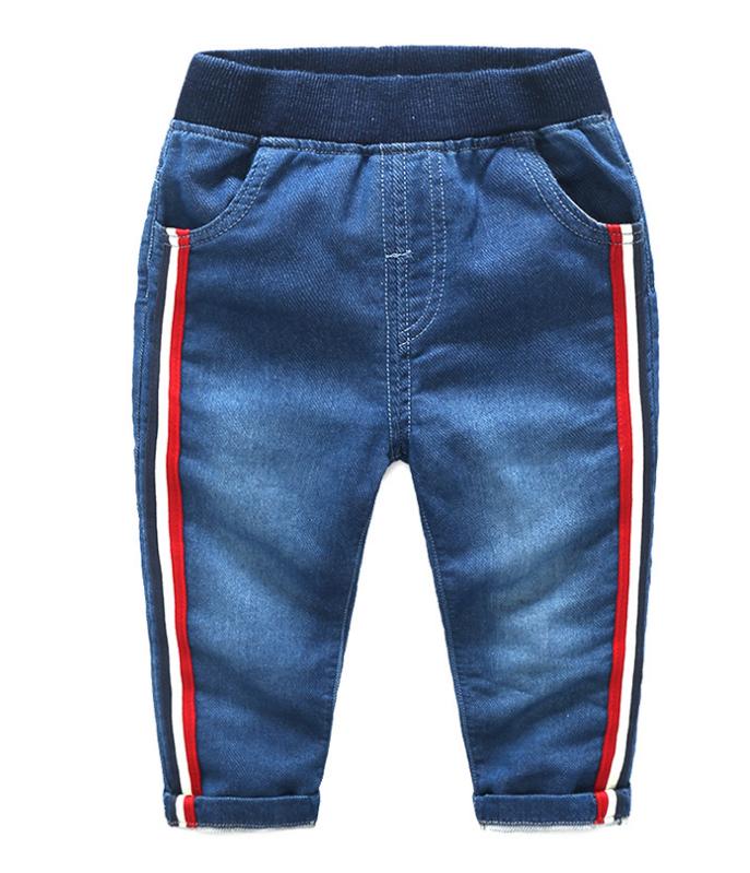 กางเกง แพ็ค 5 ชุด ไซส์ 90-100-110-120-130