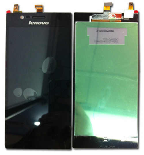 เปลี่ยนจอ Lenovo K900 หน้าจอแตก ไม่เห็นภาพ ทัสกรีนกดไม่ได้