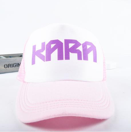 หมวก KARA