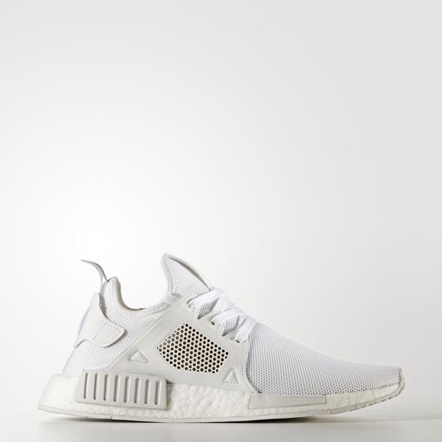 adidas Originals NMD XR1 Color Footwear White/Footwear White/Footwear White