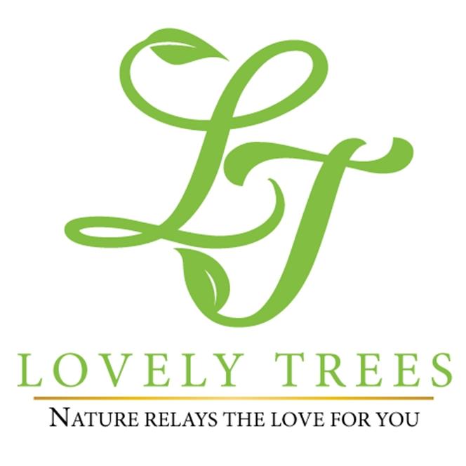 lovelytrees คุณค่าอันอุดมจากพืชพรรณพฤกษานานาพันธุ์