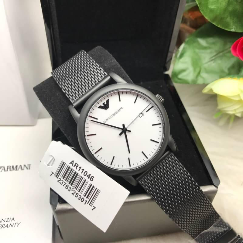 นาฬิกา Emporio Armani Dress Watch AR11046 แบรนด์แท้