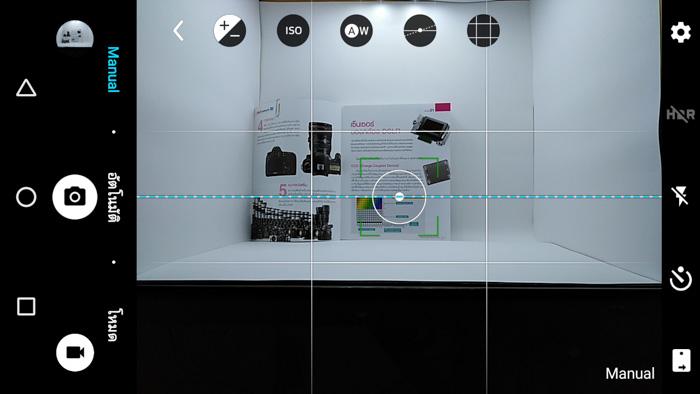 กล้อง - ZTE Blade A512-1