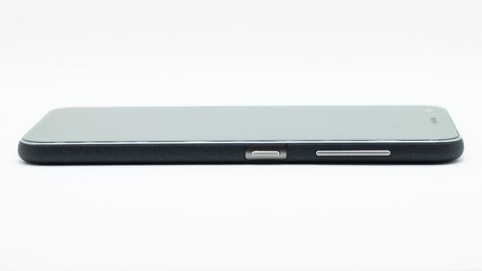 ZTE Blade A512 - รูปลักษณ์ภายนอก - 6
