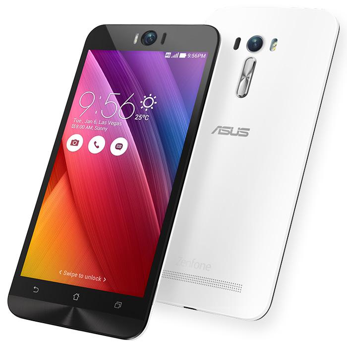 ASUS ZenFone Selfie-3