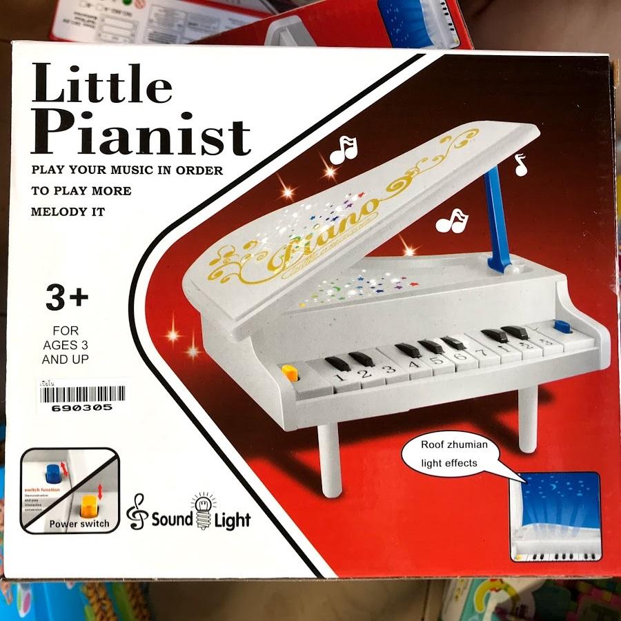 ของเล่นเด็ก เปียโน