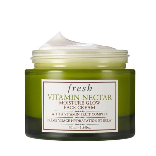 (ลด29%) FRESH Vitamin Nectar Moisture Glow Face Cream 50ml