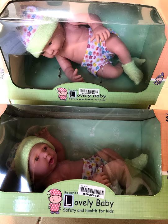 ตุ๊กตาทารก