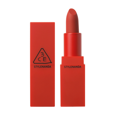 3CE Stylenanda Lip Color #214 Squeezing