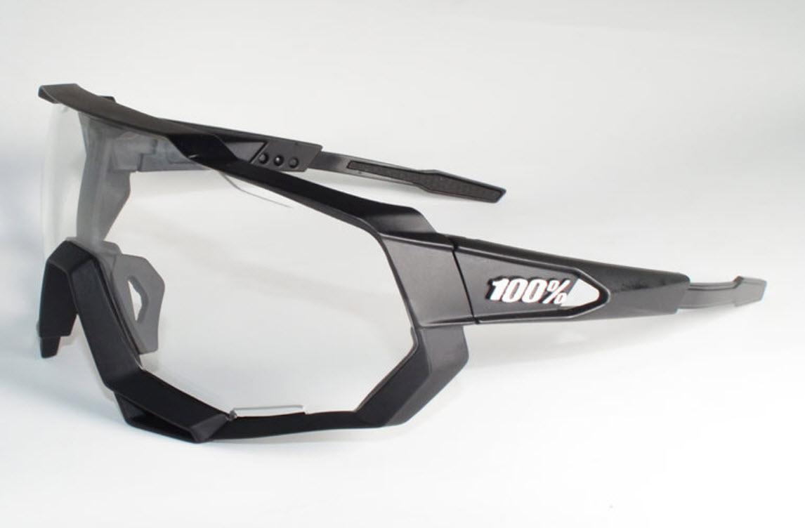 แว่นตาปั่นจักรยาน 100% ทรง Speedtrap สำเนา