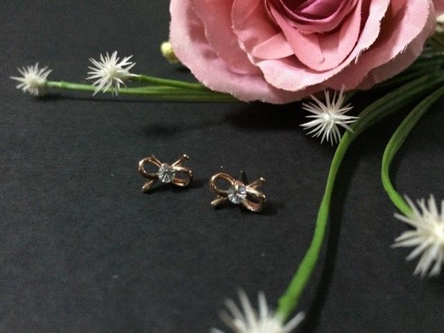 Small beau earrings