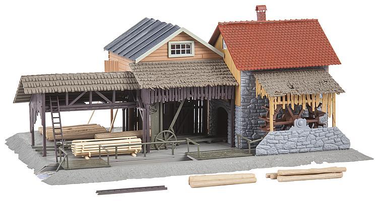 Faller190061 Village life set