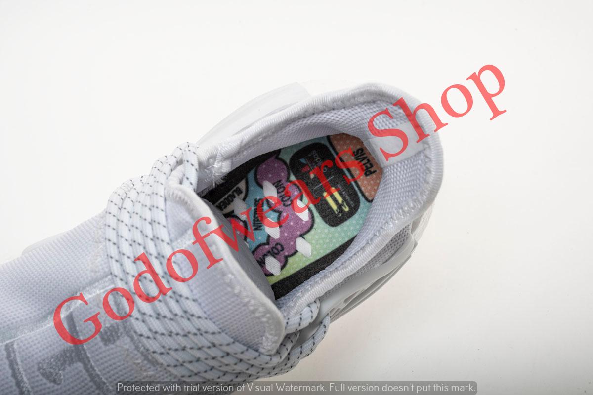 4ac32980f09f6 Adidas NMD Boost Human Race Cream - GodofWears   Inspired by LnwShop.com