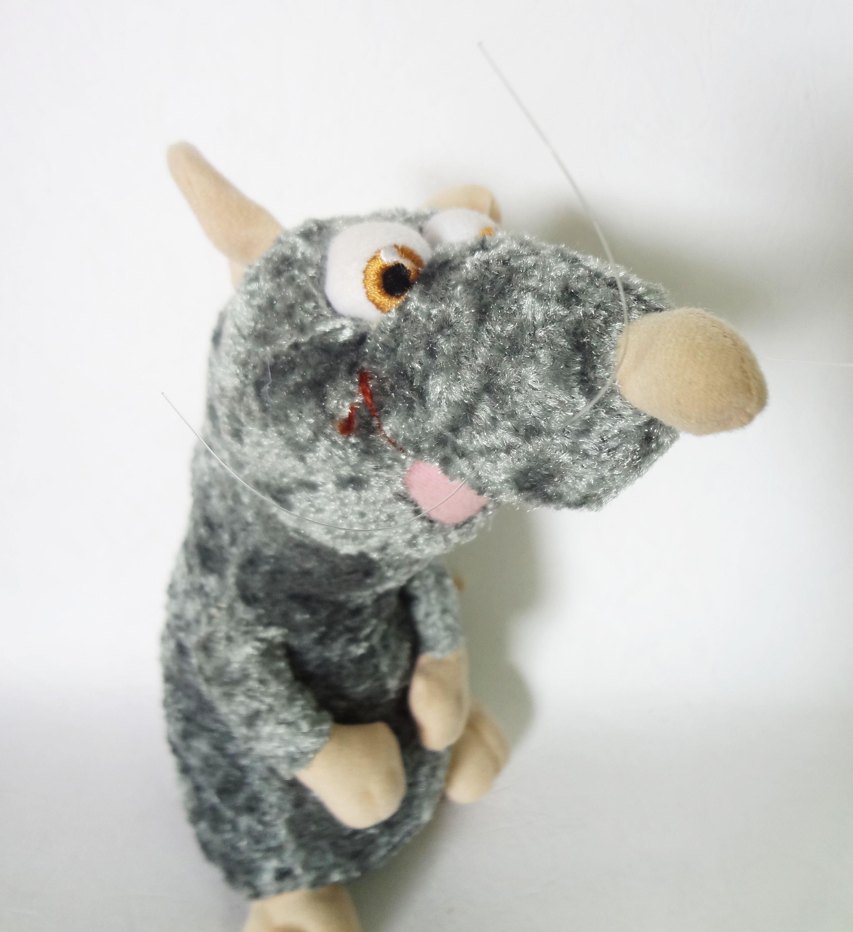 ตุ๊กตาจากเรื่อง Ratatouille