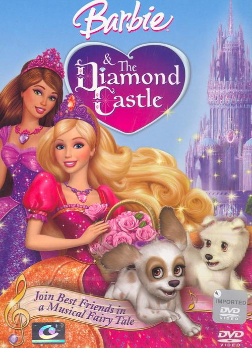Barbie And The Diamond Castle-บาร์บี้และปราสาทแห่งเพชรพลอย