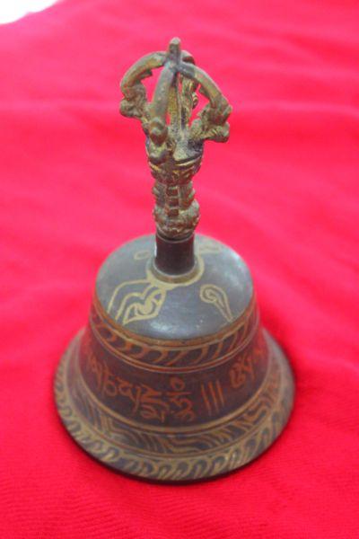 ระฆังทิเบต ( Tibetan Singing Bowl )