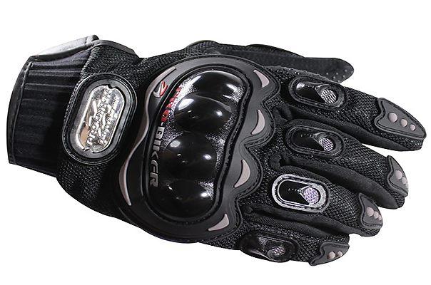 ถุงมือ Probiker