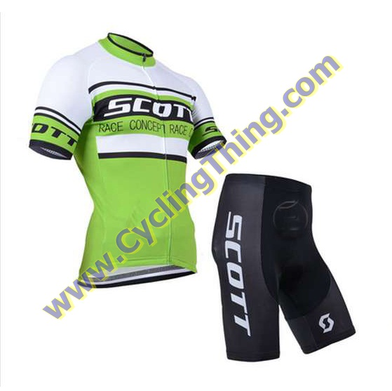 พรีออเดอร์ ชุดปั่นจักรยาน เสื้อปั่นจักรยานแขนสั้น + กางเกงปั่นจักรยานขาสั้น