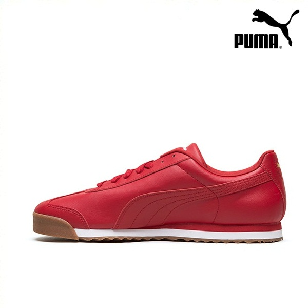 *Pre Order* PUMA Hummer men's and women's casual shoes Roma Basic 353572