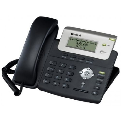 IP PHONE Yealink SIP-T20P