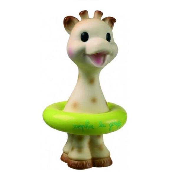 Vulli Sophie Giraffe Bath Toy - Colors May Vary (ของ พร้อมส่ง)