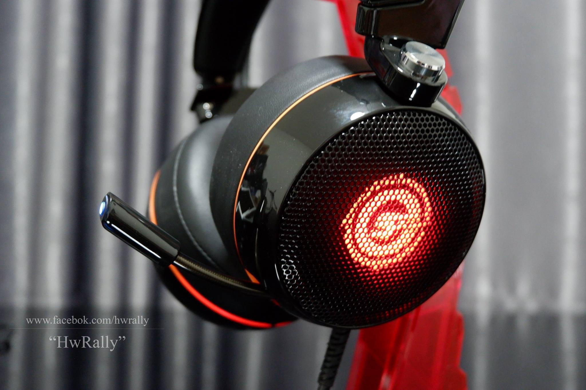 Neolution E-sport NOVA Gaming headset
