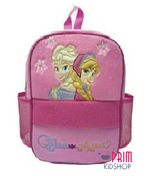 กระเป๋าเป้ Elsa & Anna