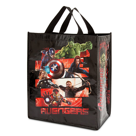 Marvel's Avengers Age of Ultron Reusable Tote