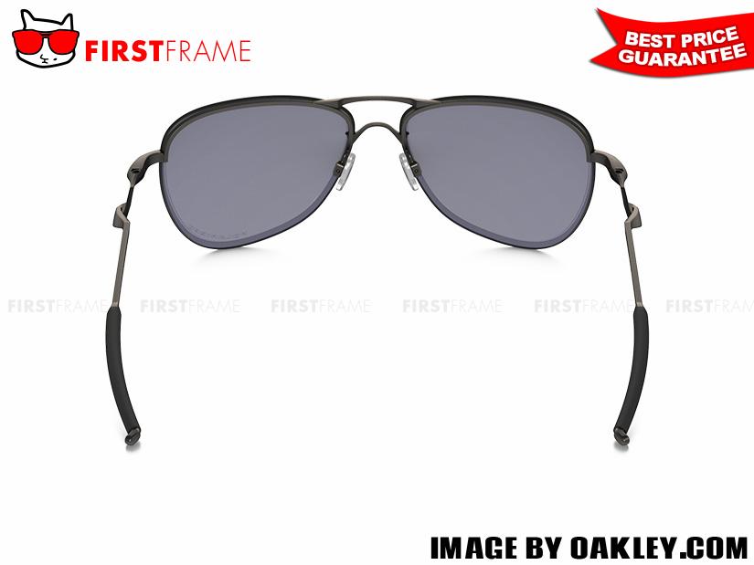 แว่นกันแดด OAKLEY OO4086-05 TAILPIN 4